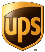 UPS Track & trace by number